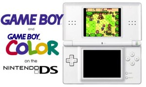 Main game Gameboy/ Gameboy Color di DS? Gampang!