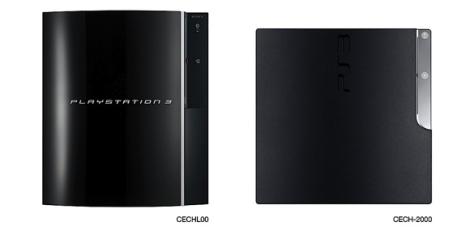 Hehe, bentuknya PS3 slim kayak binder!
